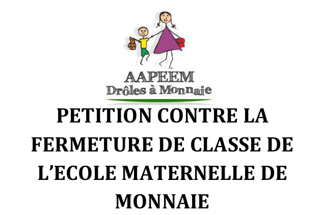 Affichage petition 2
