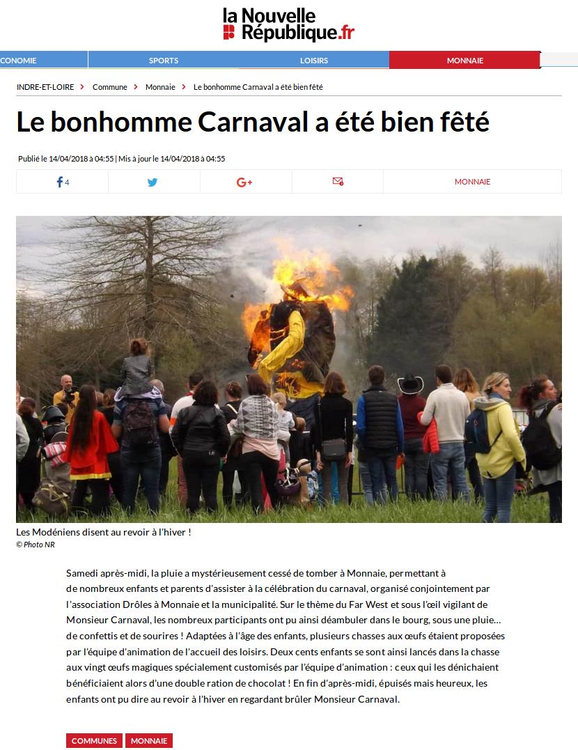 Lnr carnaval2018
